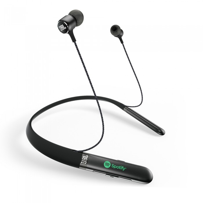 JBL Live 200BT Wireless In-Ear Neckband Headphones | HG