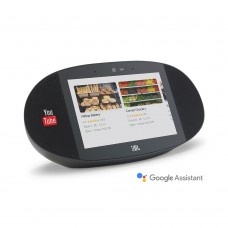 JBL Link View Speaker in a Smart Display with the Google Assistant