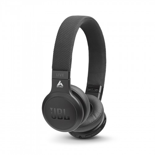 JBL Live 400 BT Wireless On-Ear Headphones