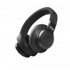JBL Live 660NC Wireless Over-Ear NC Headphones