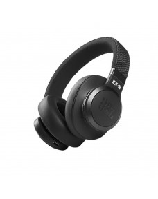 JBL Live 660NC Wireless Over-Ear NC Headphones