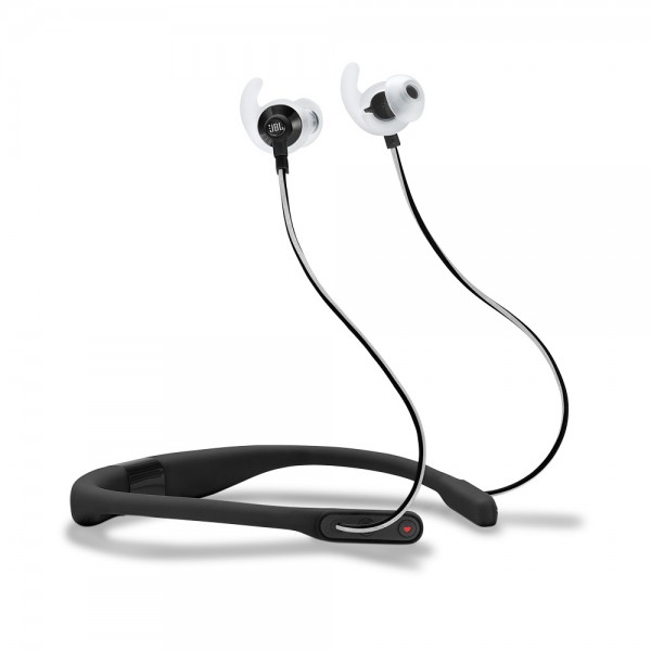 JBL Reflect Fit Heart-Rate Wireless Headphones