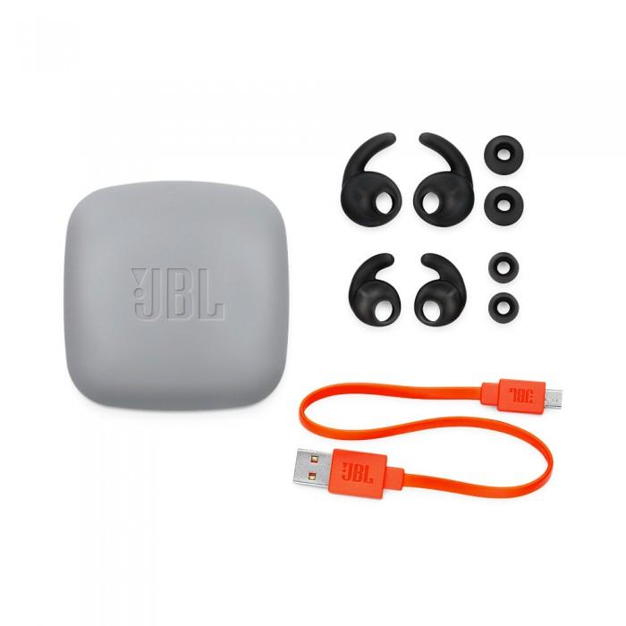 54c6f639 JBL Reflect Mini 2 Lightweight Wireless Sport Headphones   HG