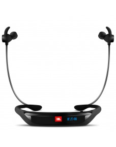 JBL Response Wireless Headphones - Black
