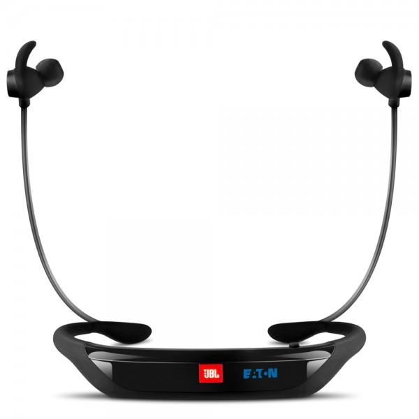JBL Response Wireless Headphones - Black