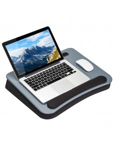 LapGear Smart-e Pro Lap Desk with Memory Foam