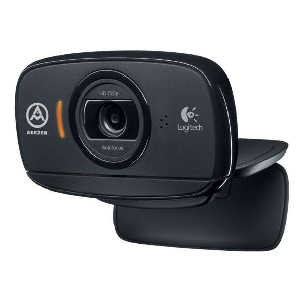Logitech® C525 HD Webcam