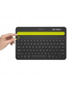 Logitech® K480 Bluetooth Multi-Device Keyboard