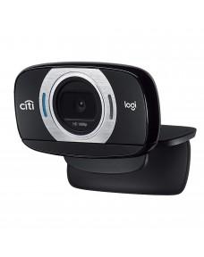 Logitech C615 HD 1080p Portable Webcam