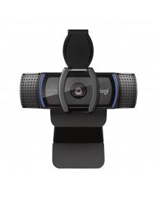 Logitech C920S Pro HD 1080p Webcam