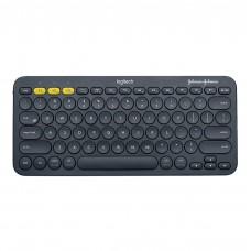 Logitech® K380 Bluetooth Multi-Device Keyboard