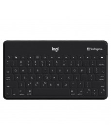 Logitech Keys-to-Go Wireless Bluetooth Keyboard