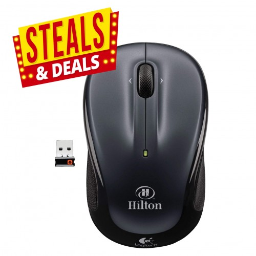 Logitech® M325 Wireless Mouse
