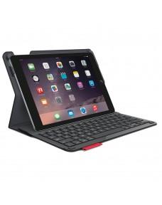 Logitech® Type+ iPad Air 2 Protective Case w/Keyboard