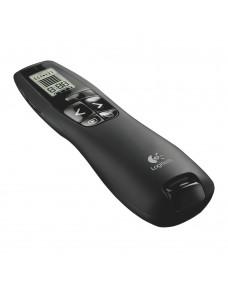 Logitech® R800 Professional Presenter (Green Laser)