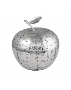 Apple Magnetic Puzzle