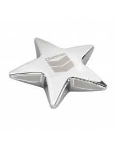 Mini Star Paperweight