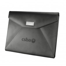 Reggio Bonded Leather Padfolio
