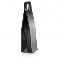 Vegan Leather Wine Bottle Tote
