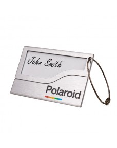 Bader Luggage Tag
