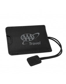 TravBug Luggage Tag