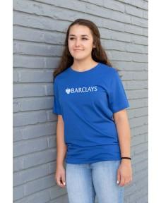 Patriot United Crew Neck T-Shirt
