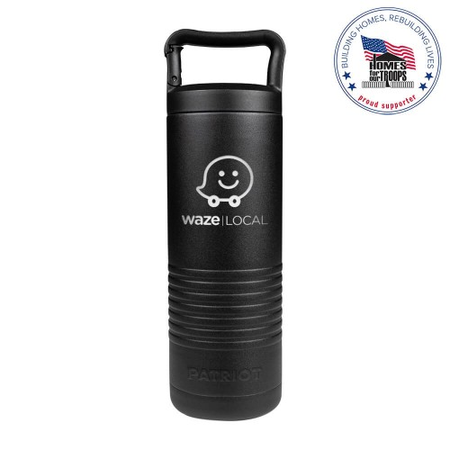 Patriot 20oz Bottle