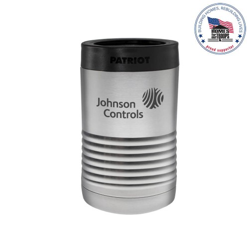 Patriot 12oz Can Cooler