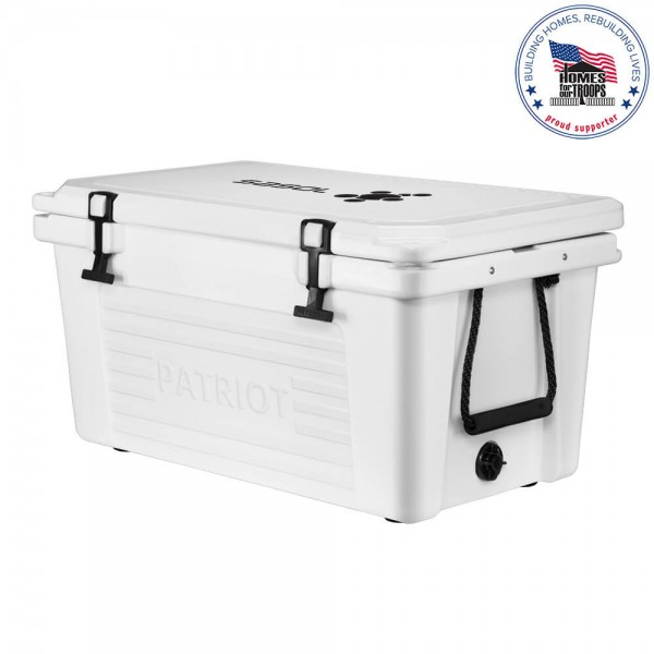 Patriot 45QT Cooler