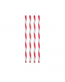 Patriot Reusable Plastic Straws