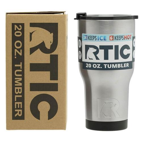 RTIC Tumbler 20oz Tumbler