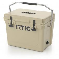 RTIC 20 QT Compact Hard Cooler