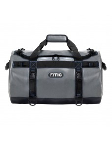 RTIC Medium Grey Duffel