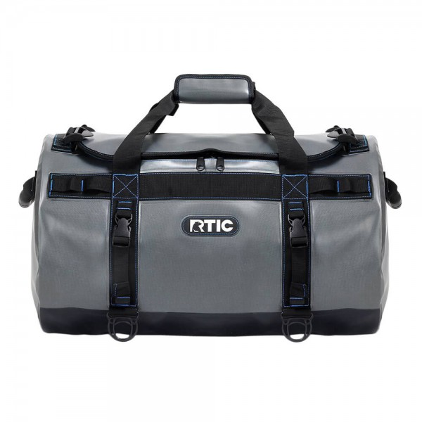RTIC Medium Grey Duffel