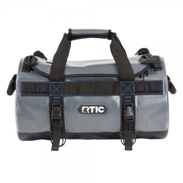 RTIC Small Grey Duffel
