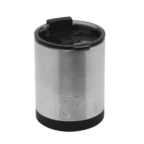 RTIC 12oz Lowball - Stainless Steel