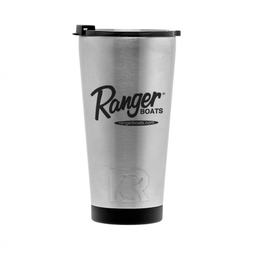 RTIC Pint 16oz - Stainless Steel