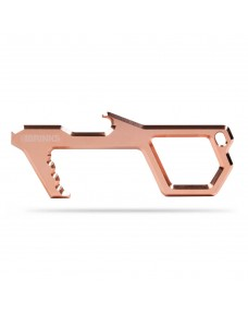 SafeTouch® 100% Copper Hygiene Multi-Tool