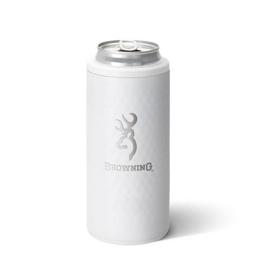 Swig 12oz Skinny Can Cooler-Golf Partee
