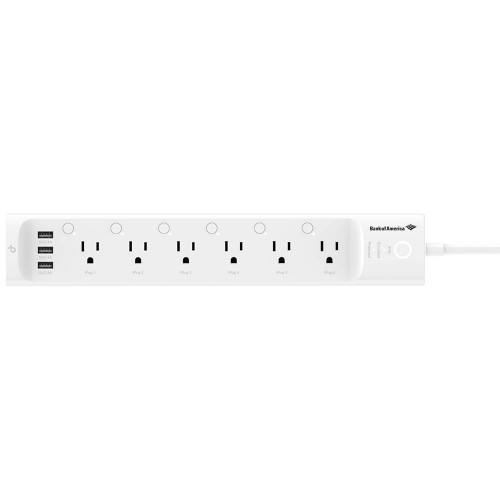 TP-Link Kasa Smart Wi-Fi Power Strip