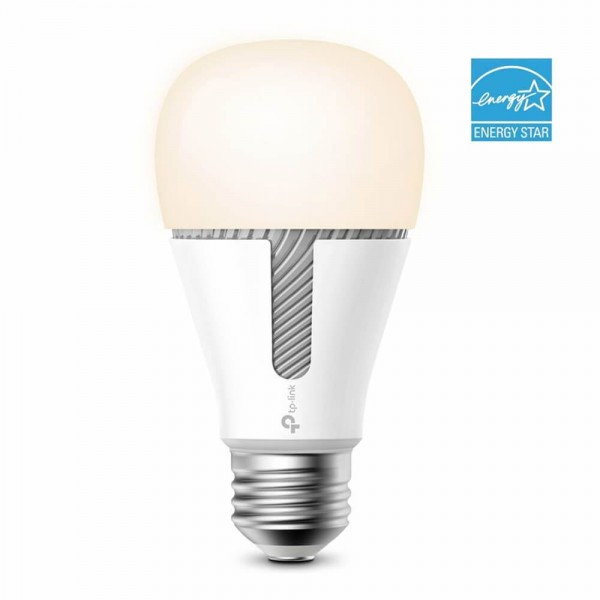 TP-Link Kasa Smart Wi-Fi Light Bulb - Tunable White