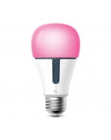 TP-Link Kasa Smart Wi-Fi Light Bulb - Multicolor