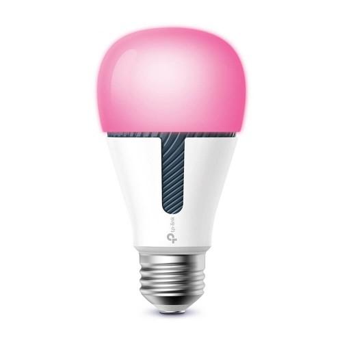 TP-Link Kasa Smart Wi-Fi Light Bulb - Multicolor