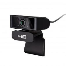 TrueView 2.0 HD 1080p Webcam