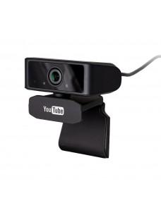 Tangelo TrueView 2.0 HD 1080p Webcam