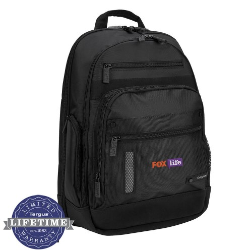 Targus 15.6'' Revolution Checkpoint-Friendly Backpack
