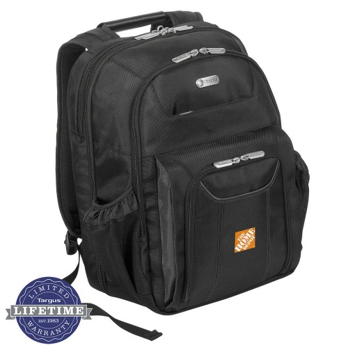 "Targus 16"" Checkpoint-Friendly Air Traveler Backpack"