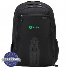 Targus 17'' Spruce EcoSmart Checkpoint-Friendly Backpack