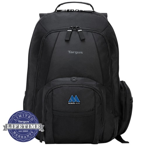"Targus 15.4"" Groove Laptop Backpack"