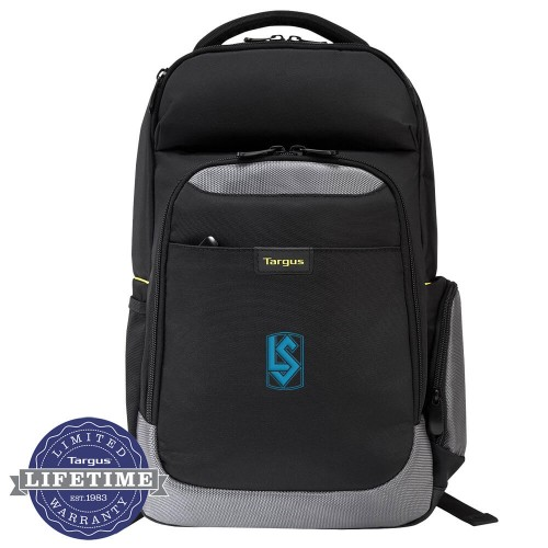 "Targus 15.6"" CityGear II Backpack"